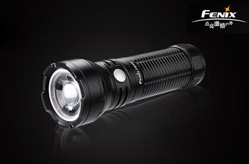 便携式调焦手电,最高可达1000流明,FENIX FD40