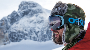 欧克利PRIZM镜片技术及2016冬季新品