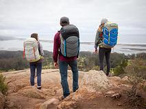 【测评申请】Boreas北风之神户外双肩背包/徒步登山户外背包