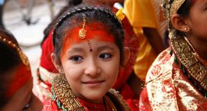 被上帝眷恋的王国-尼泊尔!【徒步线路推荐】