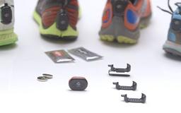 runScribe,告诉你跑步的正确姿势