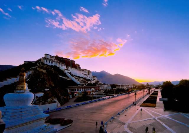 2016自驾西藏大环线