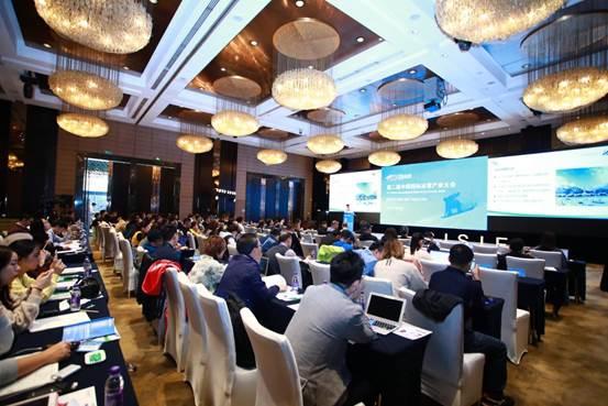 CISIF 2018在京圆满落幕,400位行业大咖共议冰雪产业解决方案