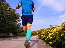 有肌能,无限可能--肌能斯巴达梯度压缩袜测评报告