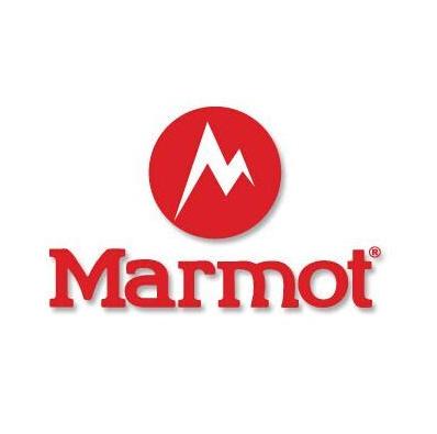 marmot 土拨鼠