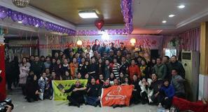 俱乐部盛宴—川岳无限户外俱乐部年会成功举办