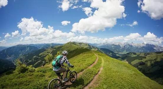 享受户外运动的你,考虑过大自然的感受吗?