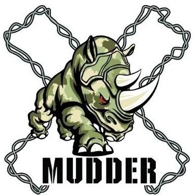 X-Mudder 泥泞障碍赛